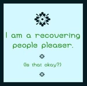 people-pleaser