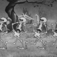 Let Your Skeletons Dance