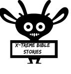 Bible Stories Man