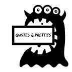 Quote Man